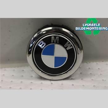 BAKLUCKEHANDTAG BMW 1 F20/F21 11-19 BMW 1-SERIE D KOMBI-SEDAN 5D 2012 51247248535