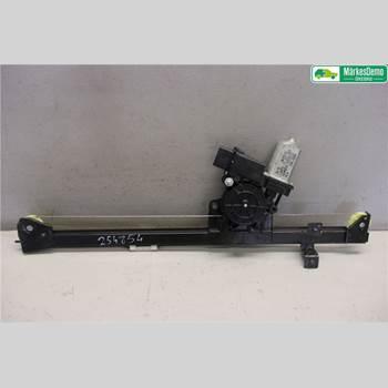 Fönsterhiss Elektrisk Komplett PEUGEOT BOXER 07-14 2,2 HDI. PEUGEOT  BOXER 2012 1607395380
