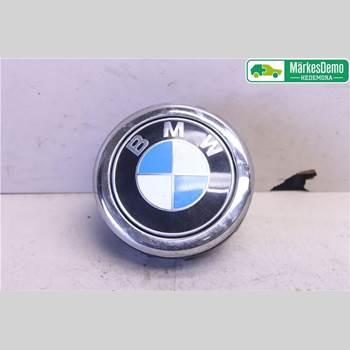 BAKLUCKEHANDTAG BMW 1 F20/F21 11-19 BMW 1K4 118D 2013 51 24 7 248 535