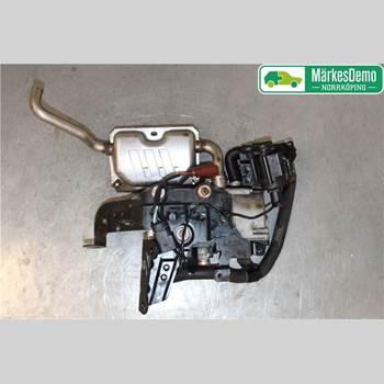 Dieselvärmare AUDI A4/S4 16-19 Audi A4-S4 16- 2017 4M0265105E