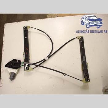 Fönsterhiss Elektrisk Komplett AUDI A1/S1 11-18             8X  A1 2012 8X3 837 461