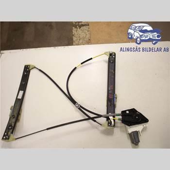Fönsterhiss Elektrisk Komplett AUDI A1/S1 11-18             8X  A1 2012 8X3 837 462