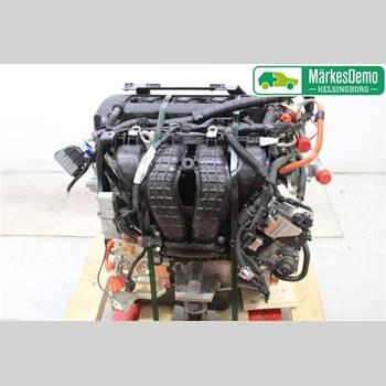 Motor Bensin MITSUBISHI OUTLANDER 13-   OUTLANDER 2020 1000D178