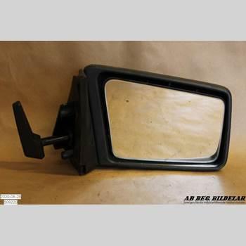 Spegel Höger Justerbar Yttre VOLVO 340/360 82-89 VOLVO 344-273 GL 1988