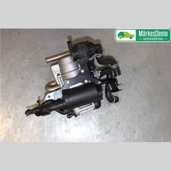 Dieselvärmare VW CRAFTER II / E-CRAFTER 17- Vw Crafter 17- 2019 2N0898008A