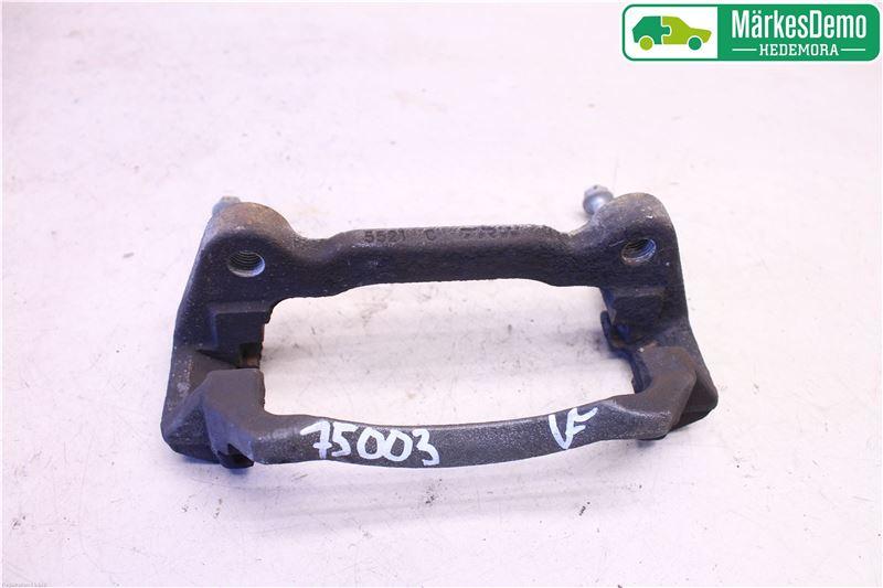 Bromsokshållare - Vänster fram image