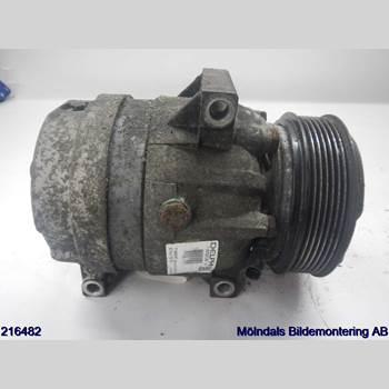 AC Kompressor OPEL MOVANO A 99-10 OPEL MOVANO F9CY 2007