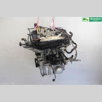 Motor Bensin AUDI A1/S1 11-18 1,0 TFSI. AUDI A1 SPORTBACK 2016 04C100098DX