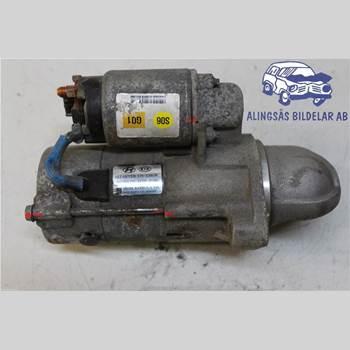 Startmotor Diesel HYUNDAI ix35 HYUNDAI EL IX35 2011 361002F000