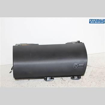 Handsfack MB S-KLASS (W221) 05-13 Mb S-klass (w221) 05-13 2008 A2216801952