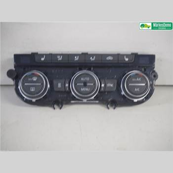 VW GOLF / E-GOLF VII 13- 2,0 TDI. VW GOLF 2016 5G0907044EC