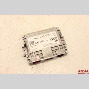 Antennförstärkare AUDI A7/S7 4G 11-17 4,0 V8 RS7 PLUS PERFORMANCE 2017 4H0035456A