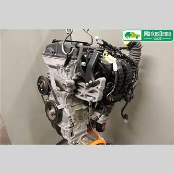 Motor Bensin MITSUBISHI OUTLANDER 13- OUTLANDER 4D 2,0 COMBI HYBRID AWD 2017 1000D129
