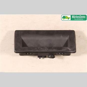 AUDI A4/S4 16-19 A4-s4 16- 2020 3V0827566