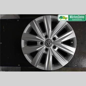 Aluminiumfälg VW CRAFTER II / E-CRAFTER 17- Vw Crafter 17- 2017 2N0601025A