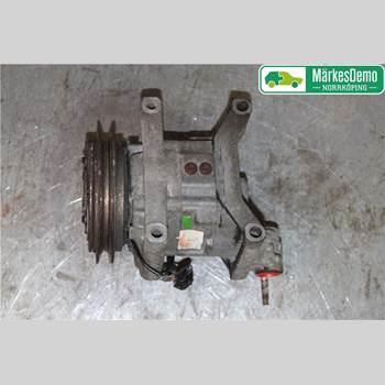 AC Kompressor NISSAN X-TRAIL     01-07 NISSAN X-TRAIL 01-07 2006 92600ES60B