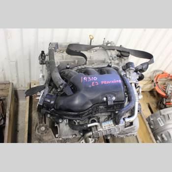 MOTOR BENSIN LEXUS RX 350/450H 08-15 2.0i 450H HYBRID SUV 249HK 2010