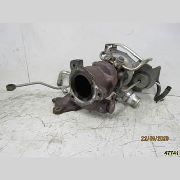Turboaggregat DACIA SANDERO 2009-2013 DACIA SD SANDERO 2015 144103742R