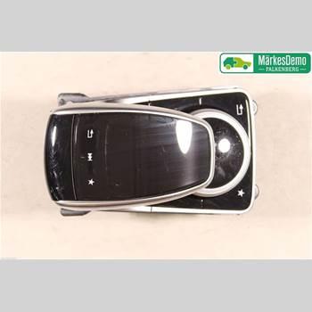 MB AMG GT (C190/R190) 14- GT C 2017 A1669008422
