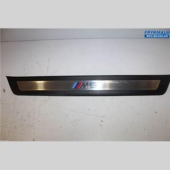 INREDNING ÖVRIGT BMW 5 F10/F11/F18 09-17 Bmw F10-f11-f18 09-17 2013 51477203607