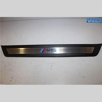 INREDNING ÖVRIGT BMW 5 F10/F11/F18 09-17 Bmw F10-f11-f18 09-17 2013 51477203608