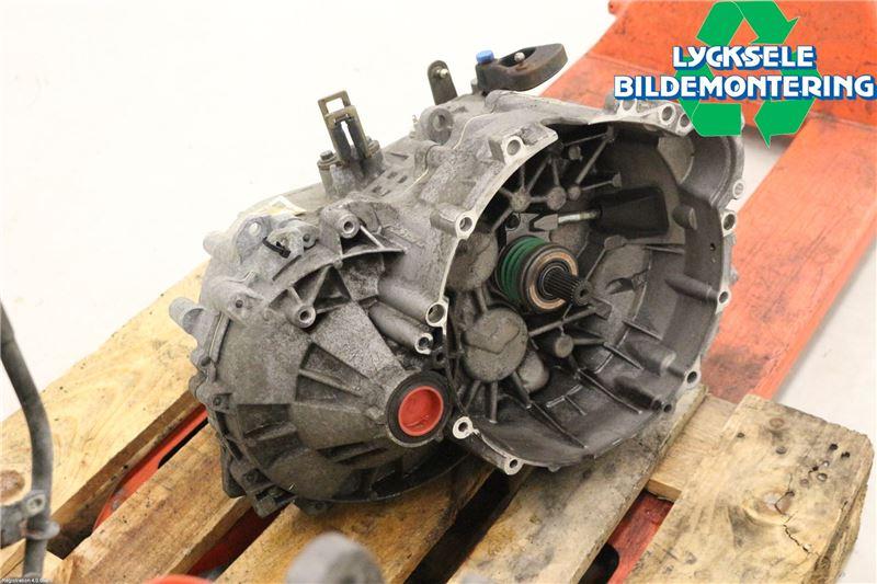Växellåda man. 5 vxl - 2WD 3.77:1 image