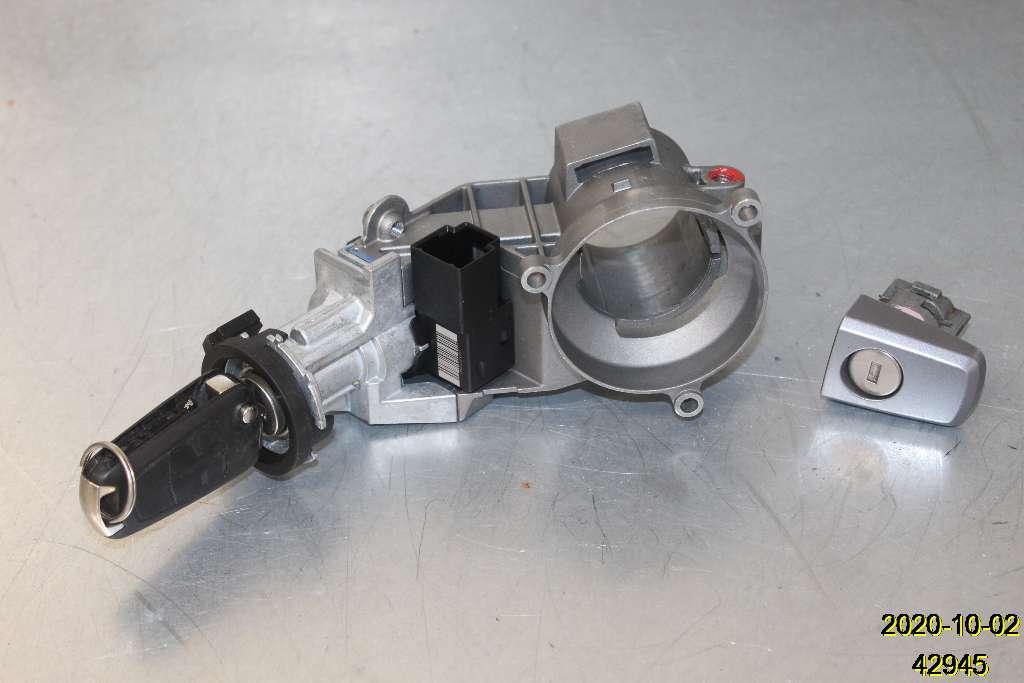 Låscylinder/cylindrar image