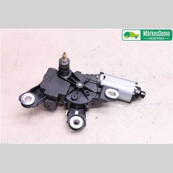 Torkarmotor Baklucka AUDI A6/S6 12-18 AUDI A6 (4G) Quattro 2012 4G9955711C