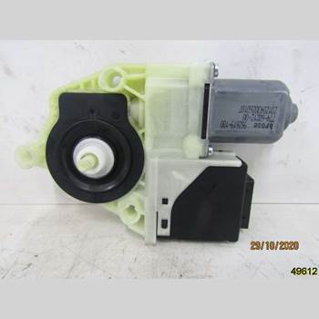 Fönsterhissmotor VW PASSAT 11-14 VOLKSWAGEN, VW  3C PASSAT 2011 3C0959703