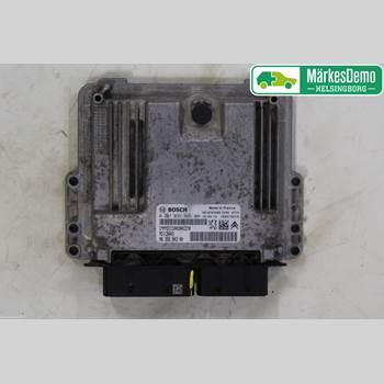 Styrenhet Ins.Pump Diesel PEUGEOT 308 14- PEUGEOT 308 2019 1635126180