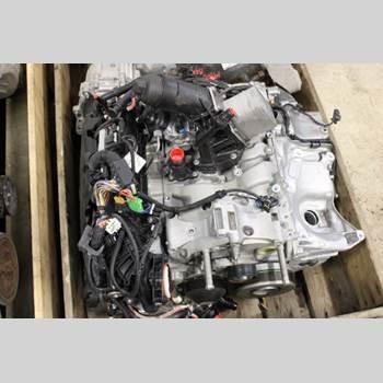 BMW 3 F30/F31/F80 2012-2019 320 2.0D Xdrive Touring 190HK 2018 11002448617