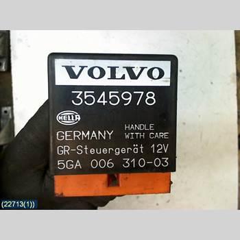 Relä Farthållare VOLVO 850      91-97  1993 3545978