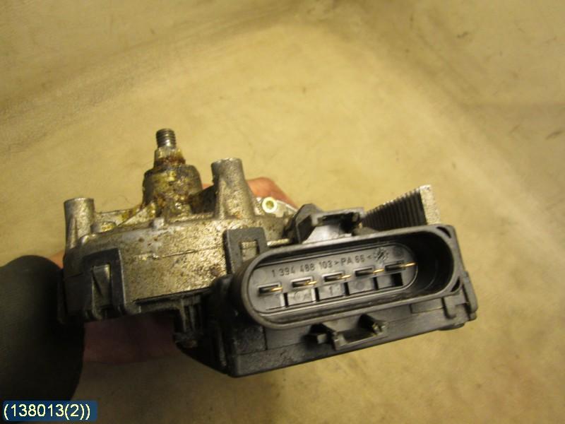 Torkarmotor vindruta image