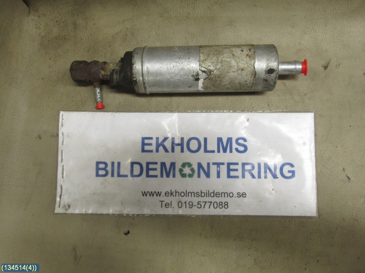 Bränslepump el image