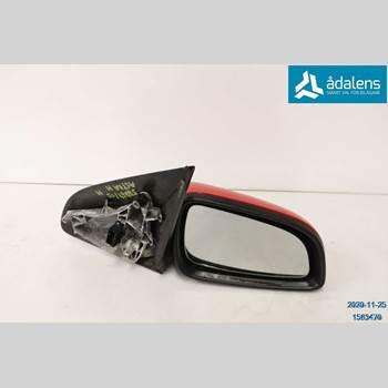 Spegel Yttre El-justerbar Höger OPEL ASTRA H 04-12 OPEL ASTRA KO 1,6 ENJOY 2005 13253337